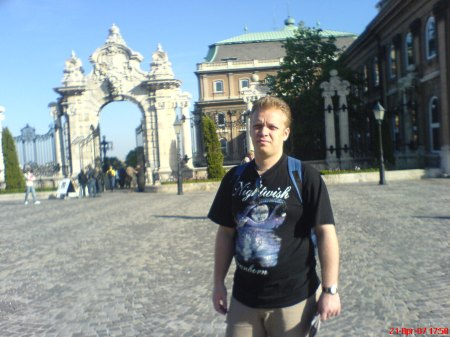 poze budapesta