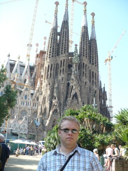 oancea marius septimiu barcelona